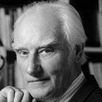 2018 Francis Crick Lecture