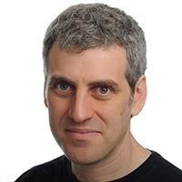 Dr David Stern