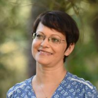 Professor Inna Slutsky